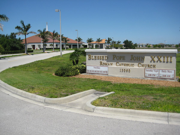 Civil Engineering Churches : Church civil engineering projects in fort myers fl