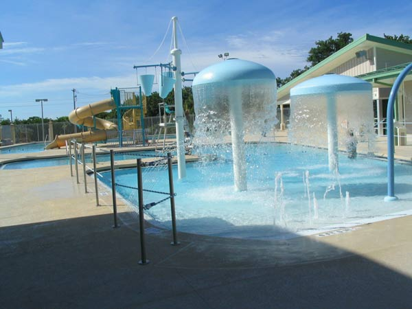 Sanibel Recreational Facility, Sanibel, Florida