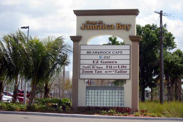 Shops at Jamaica Bay - Civil Engineering Projects by TDM Consulting