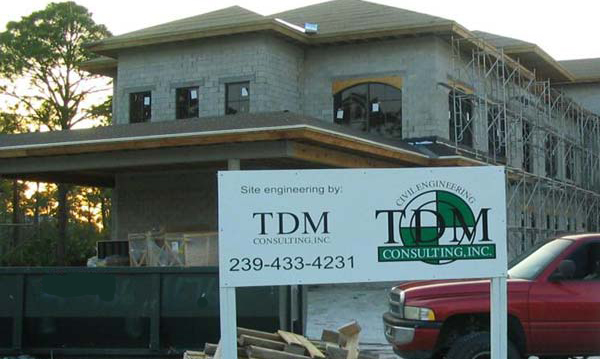 Contact TDM Consulting